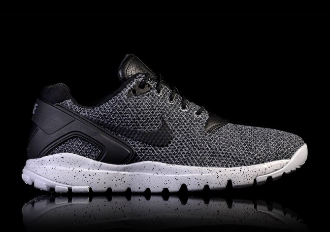 NIKE KOTH ULTRA LOW KNIT JACQUARD 'DARK GREY