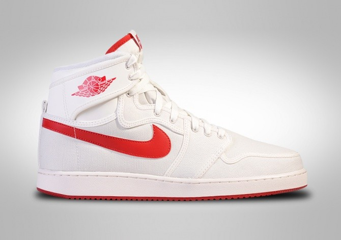 NIKE AIR JORDAN 1 RETRO KO HIGH OG 'SAIL'