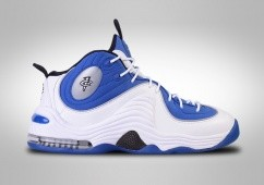 the best attitude 8adb8 26215 SCARPE DA BASKET. NIKE AIR PENNY II  ...