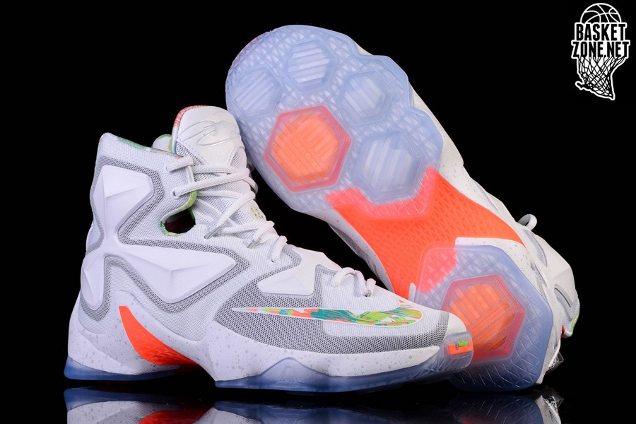 fb7d024c8bc NIKE LEBRON XIII EASTER price £149.00