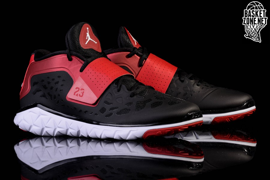check out 428aa b1436 NIKE AIR JORDAN FLIGHT FLEX TRAINER 2 ACTION RED price €102.50 ...