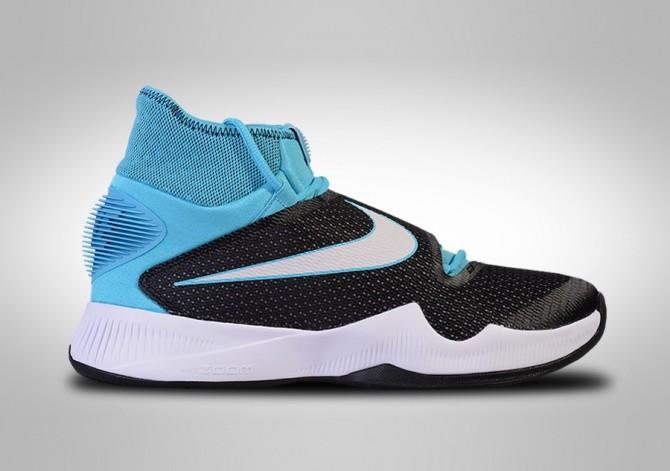 sports shoes ddebb 9289e ... czech nike zoom hyperrev 2016 magic blue aaron gordon ad5e1 a1317