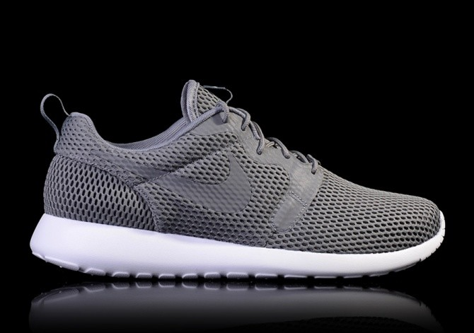 timeless design 86665 8087b NIKE ROSHE ONE HYPERFUSE BR COOL GREY