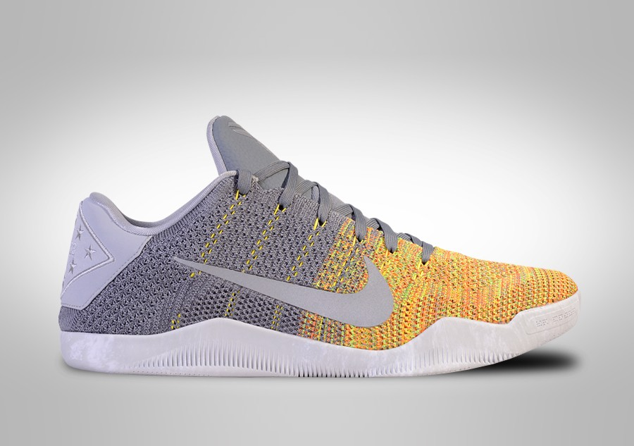 on sale 30a0d e216b ... new zealand nike kobe 11 elite low master of innovation price 139.00  basketzone a1a71 359ea