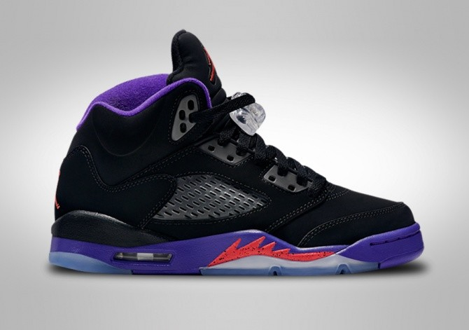 NIKE AIR JORDAN 5 RETRO RAPTORS GG