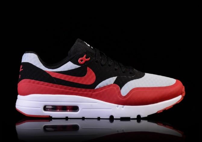 819476 005 Nike Air Max 1 Ultra Essential Pure Platinum