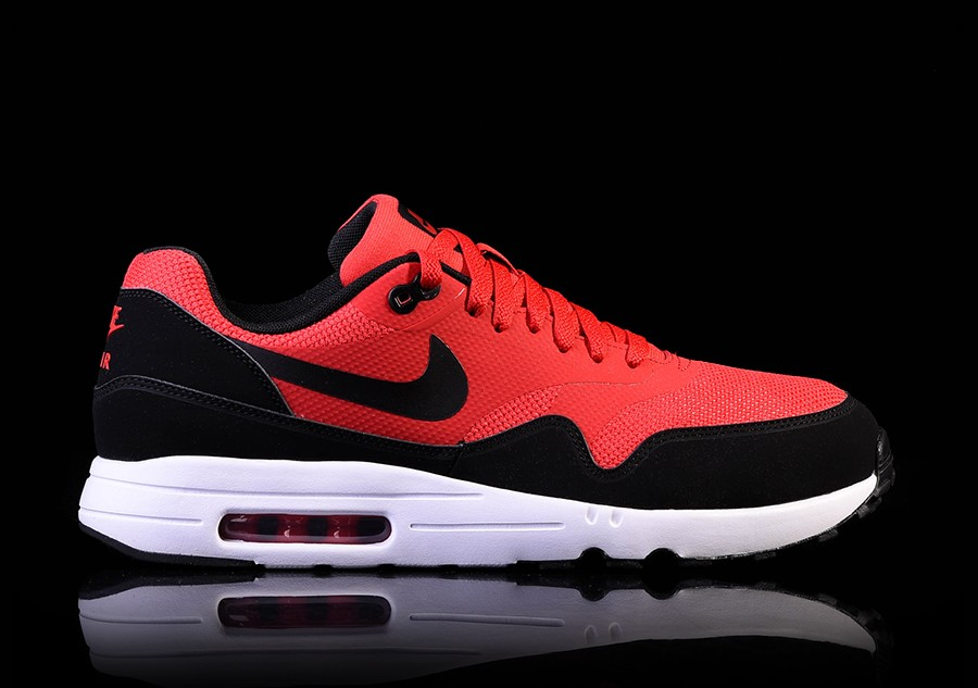 new style a0d01 a7076 NIKE AIR MAX 1 ULTRA 2.0 ESSENTIAL UNIVERSITY RED