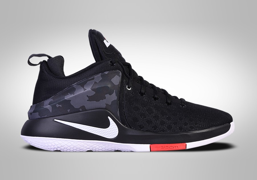 sneakers for cheap ceb16 afb64 NIKE LEBRON ZOOM WITNESS BLACK CAMO price 832.50HK    Basketzone.net