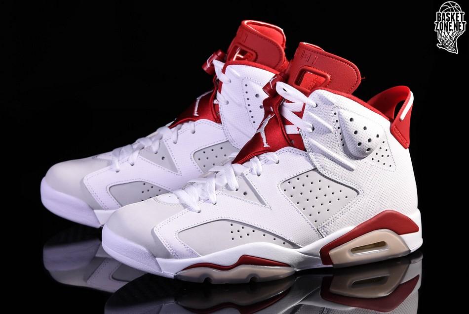 Nike Jordan Retro 6 Bg Pour Air Alternate VpjGLUzqSM
