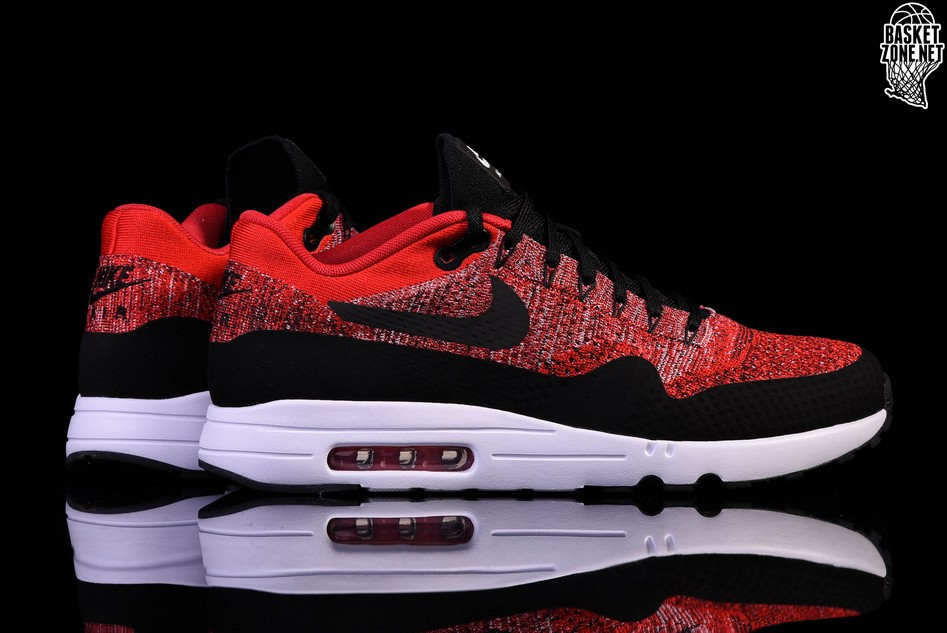 80eed4cc9 NIKE AIR MAX 1 ULTRA 2.0 FLYKNIT UNIVERSITY RED price €135.00 ...