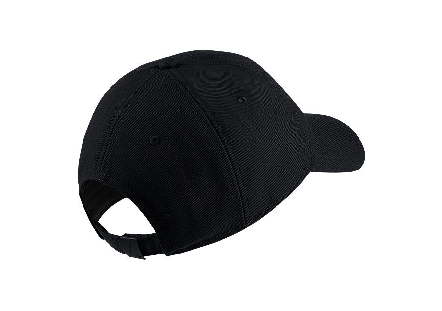 36f26060f632bf NIKE AIR JORDAN JUMPMAN FLOPPY H86 HAT BLACK price €25.00 ...