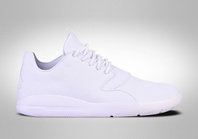 separation shoes f69d6 1fbb1 NIKE AIR JORDAN ECLIPSE TRIPLE WHITE