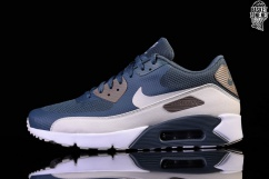 nike air max 90 ultra 2.0 blauw