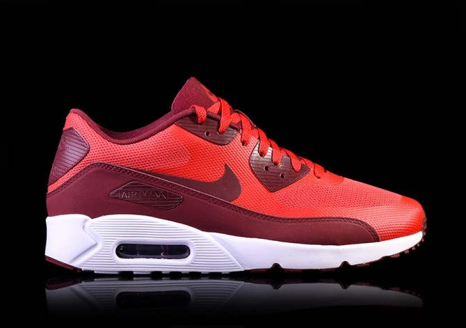 promo code a4c29 f26bd NIKE AIR MAX 90 ULTRA 2.0 ESSENTIAL UNIVERSITY RED