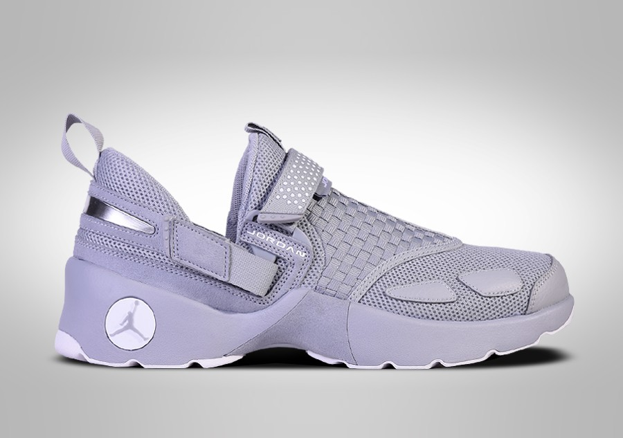 reputable site a4549 95a1b NIKE AIR JORDAN TRUNNER LX WOLF GREY price €105.00   Basketzone.net