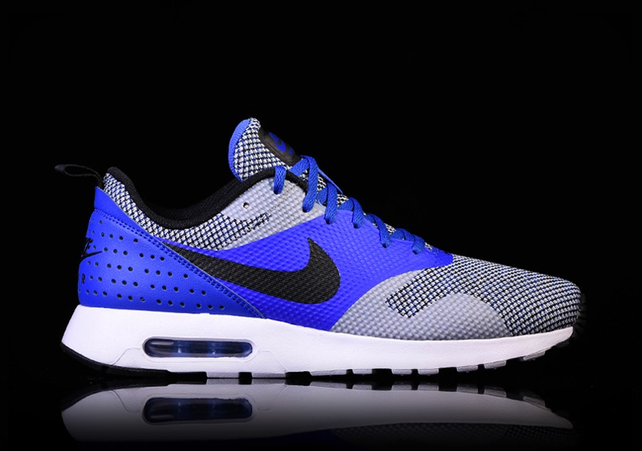 the best attitude 17d28 b4521 NIKE AIR MAX TAVAS PREMIUM RACER BLUE price €105.00 ...