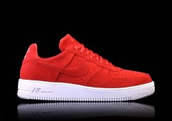 NIKE AIR FORCE 1 ULTRAFORCE RED