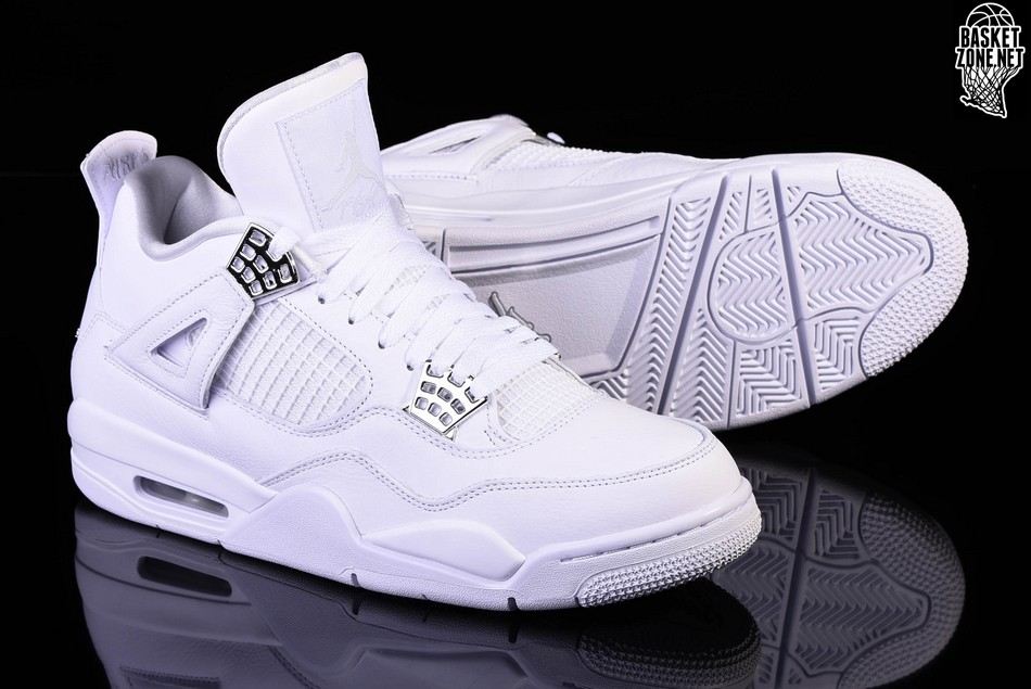 fdab3712ce00 NIKE AIR JORDAN 4 RETRO PURE MONEY price €185.00