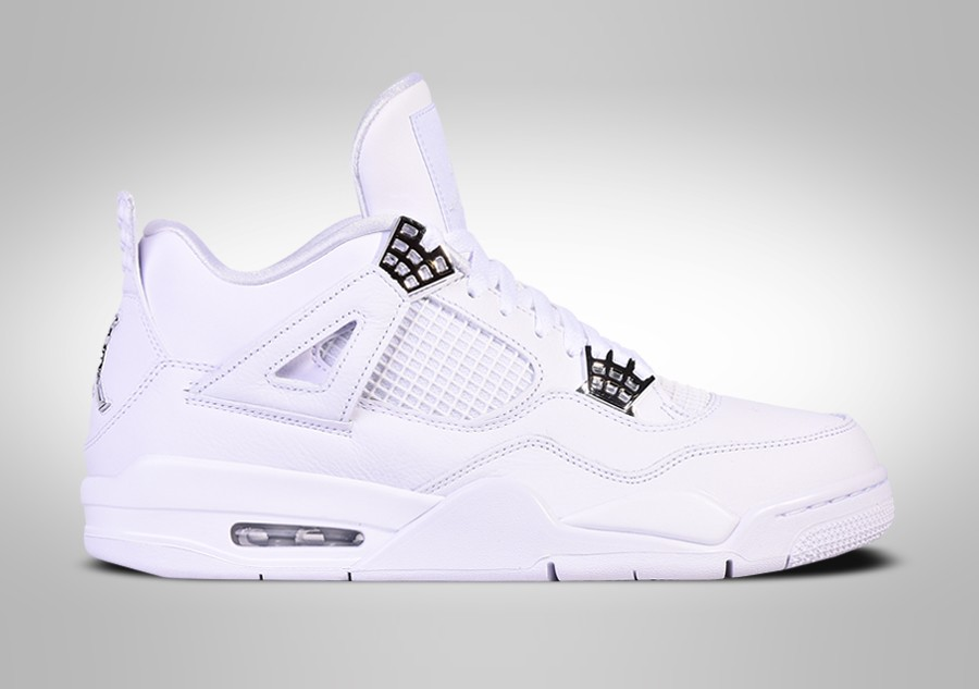 c94cac30883c NIKE AIR JORDAN 4 RETRO PURE MONEY price €185.00