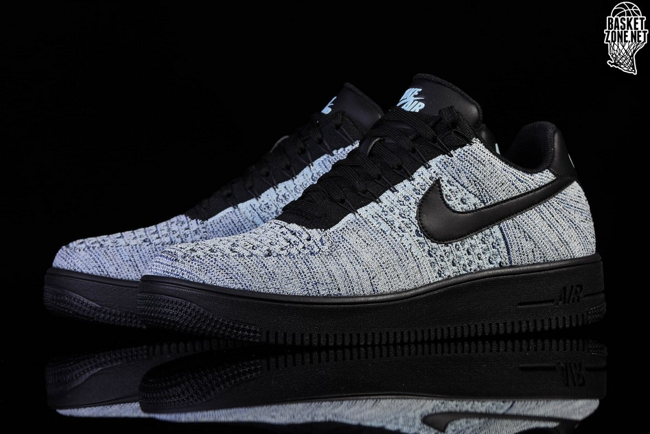d63f05cf030d48 NIKE AIR FORCE 1 ULTRA FLYKNIT LOW GLACIER BLUE price 3207.50 ...