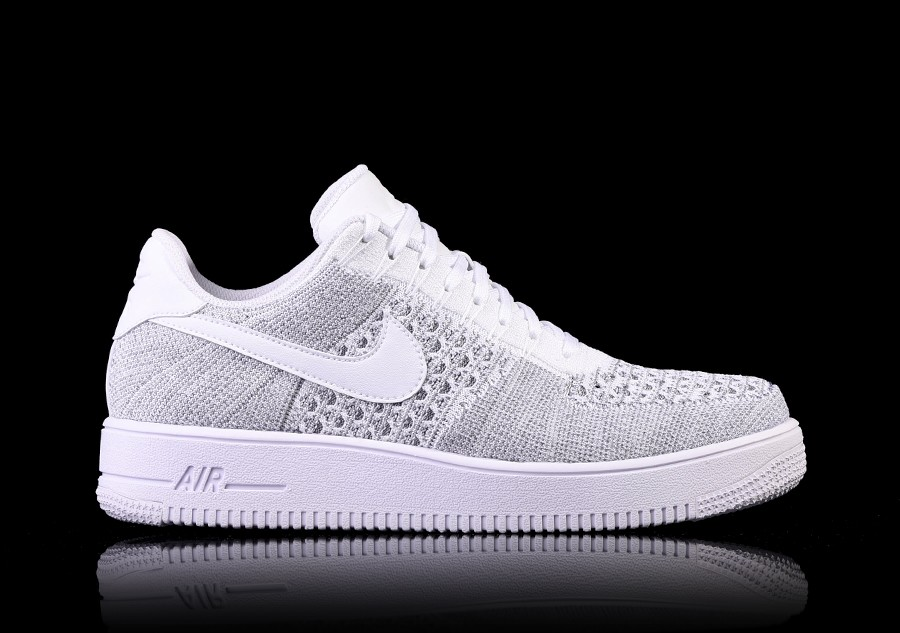 NIKE AIR FORCE 1 ULTRA FLYKNIT LOW COOL GREY für €109,00