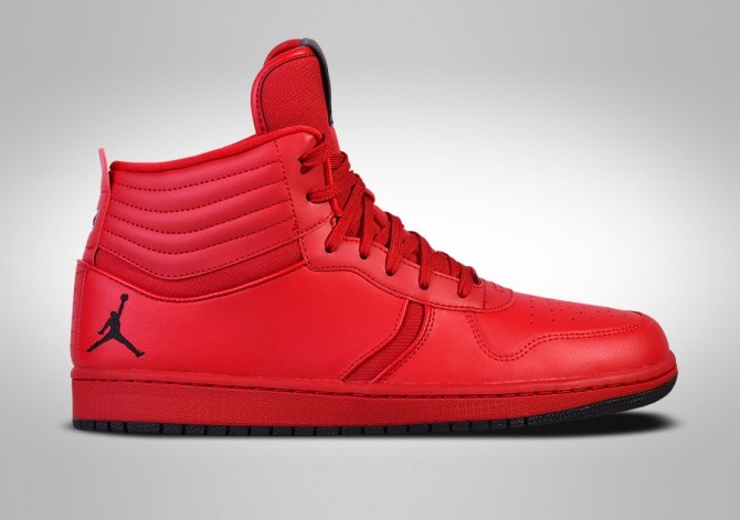 new concept 87b36 501d0 NIKE AIR JORDAN HERITAGE RED BRICK