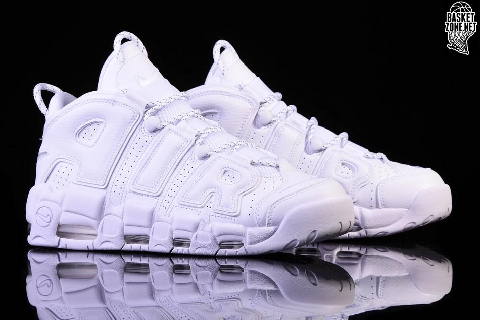 Nike Air More Uptempo turquesa
