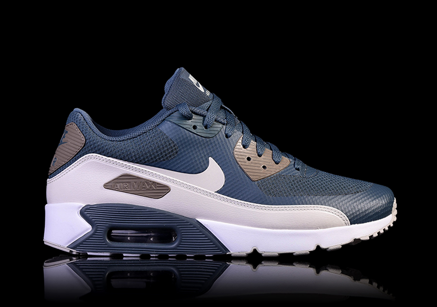 huge discount 467f2 b203a NIKE AIR MAX 90 ULTRA 2.0 ESSENTIAL BLUE FOX