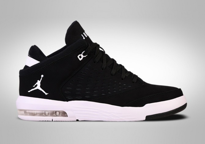 finest selection d35df ac256 NIKE AIR JORDAN FLIGHT ORIGIN 4 OREO price €115.00 ...