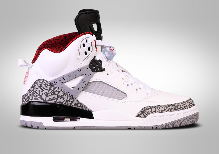 546879eecdd5 NIKE AIR JORDAN SPIZIKE WHITE CEMENT price €157.50