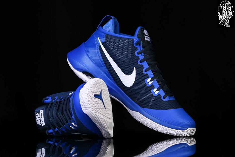 new products 6d68e 894c3 NIKE AIR VERSITILE SKYLINE BLUE. 852431-401