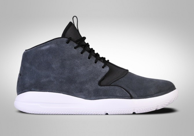 NIKE AIR JORDAN ECLIPSE CHUKKA WOLF GREY