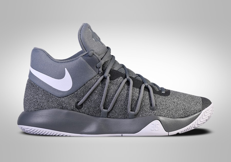 official photos 7a1d9 eb367 NIKE KD TREY 5 V COOL GREY