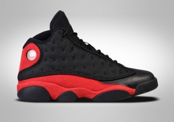 NIKE AIR JORDAN 13 RETRO BRED GS