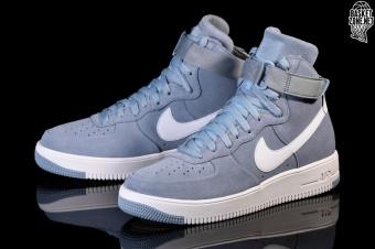 Rabatt Nike Air Force 1 Camo Gore Tex ATF Bespokes Schuhe