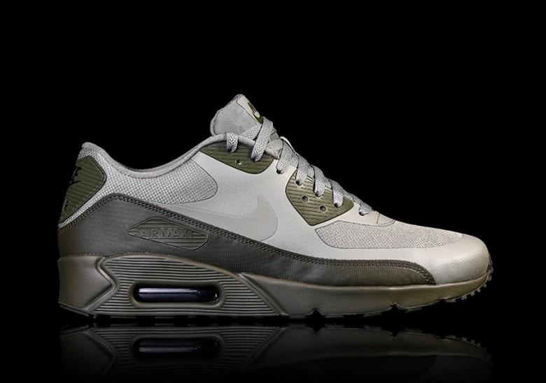 NIKE AIR MAX 90 ULTRA 2.0 ESSENTIAL DARK STUCCO