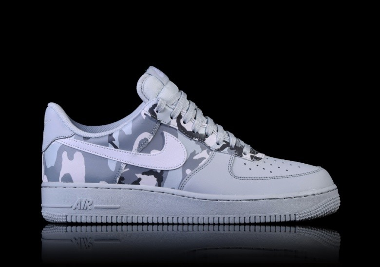 Nike Air Force 1 07 LV8 Country Camo Pack
