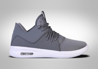 new concept 3991f 4681a NIKE AIR JORDAN FIRST CLASS COOL GREY