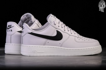 save off 4f885 3a7d8 NIKE AIR FORCE 1 07 VAST GREY