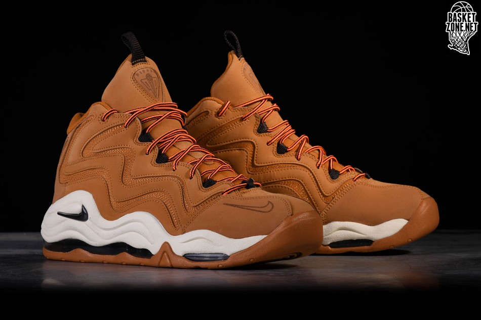 nike air pippen 1 argento