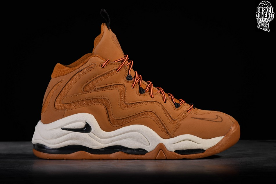 nike air pippen 1 donna argento