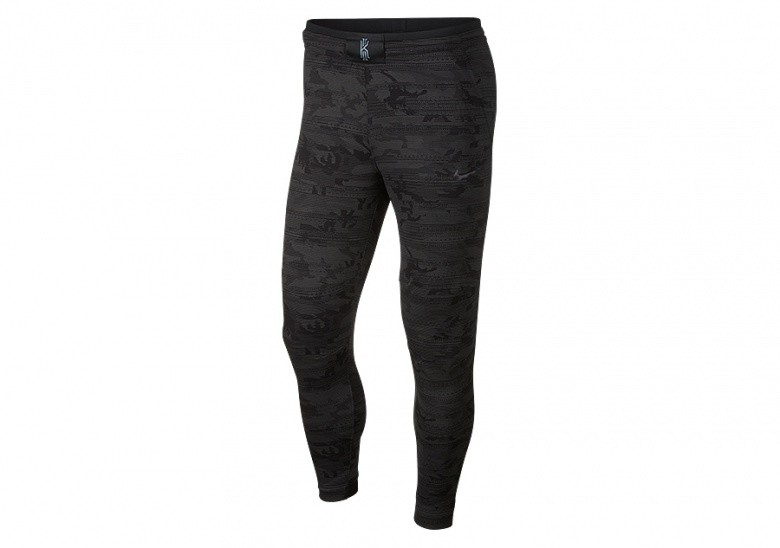 NIKE DRY KYRIE PANTS ANTHRACITE