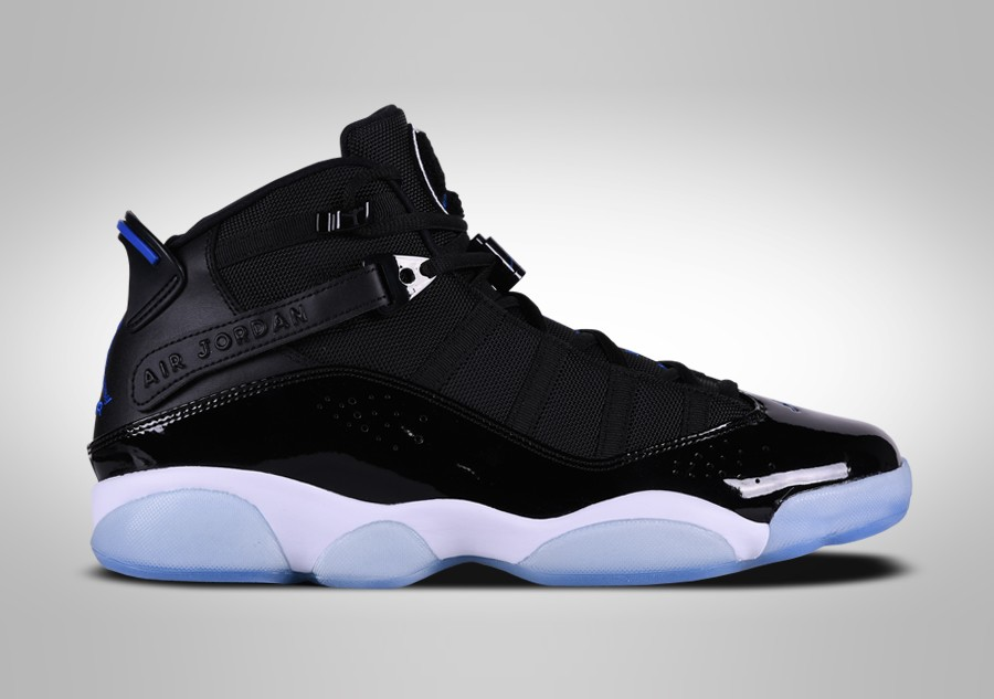 online store 0ce64 40033 NIKE AIR JORDAN 6 RINGS SPACE JAM