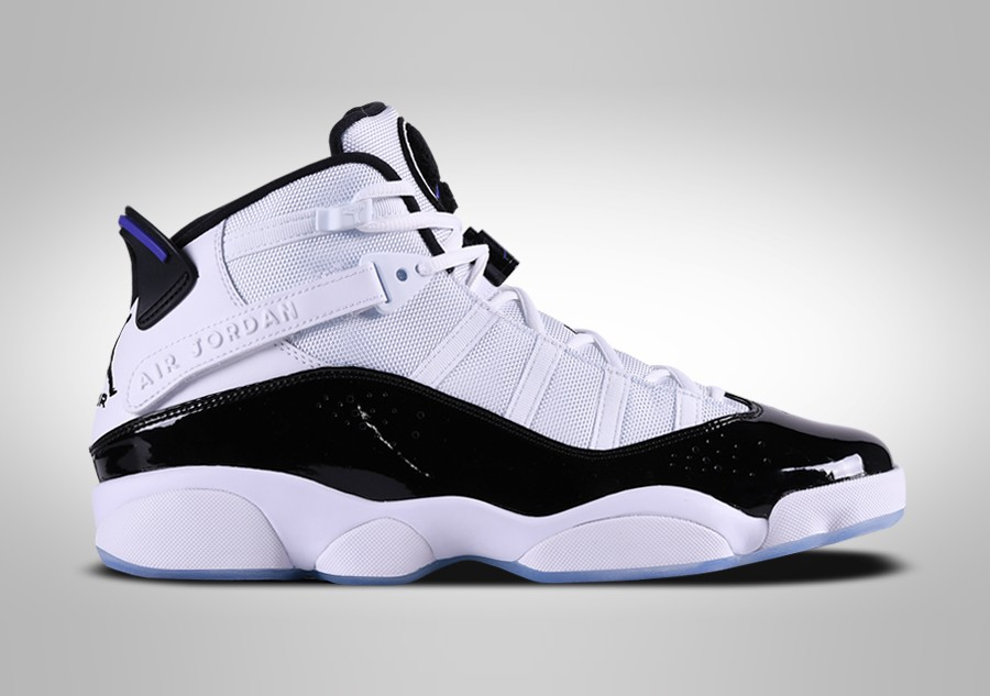 7c37688b9b64 NIKE AIR JORDAN 6 RINGS CONCORD price €135.00