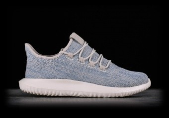 ADIDAS ORIGINALS TUBULAR SHADOW CK TACTILE BLUE