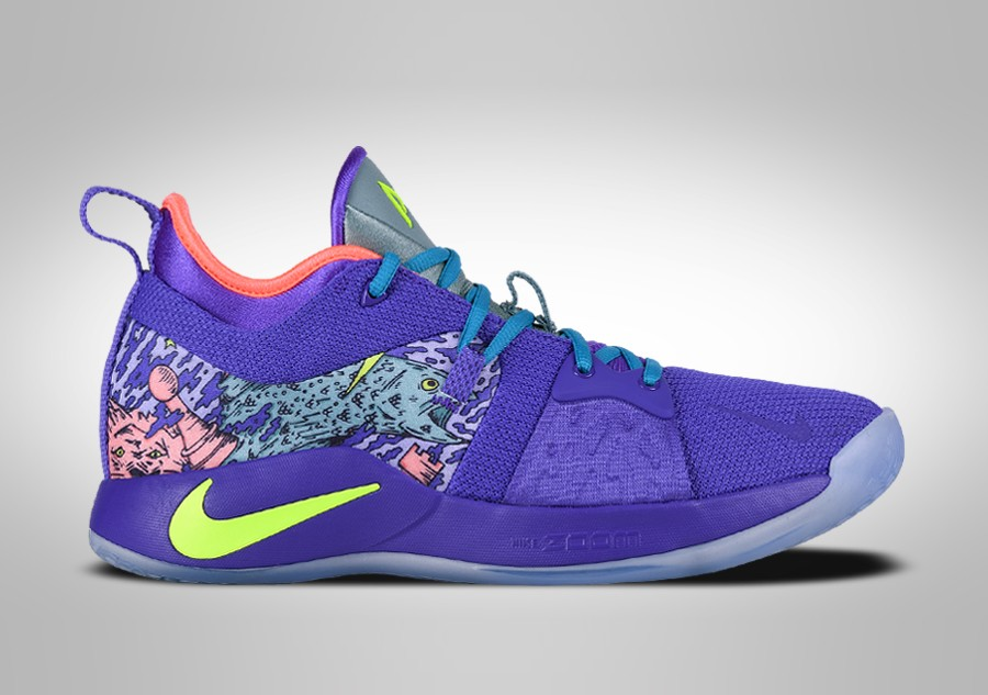 new product a2d46 448f6 NIKE PG 2 MAMBA MENTALITY price €107.50 | Basketzone.net
