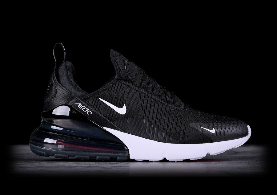 3f1b1809e0 NIKE AIR MAX 270 BLACK price €149.00 | Basketzone.net