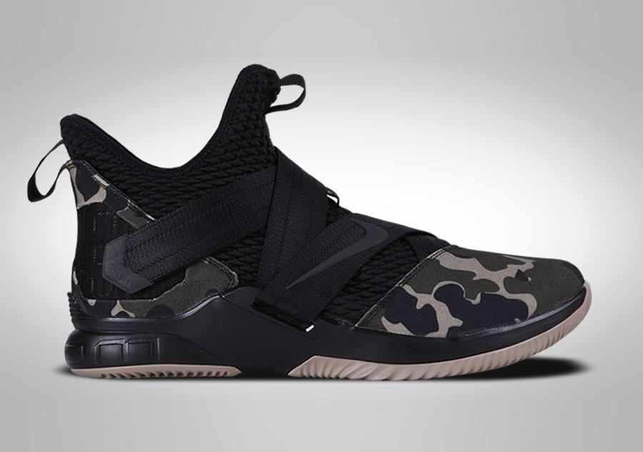 Cupón Soldier Lebron 9 Nike Camo Zapatillas Baloncesto El