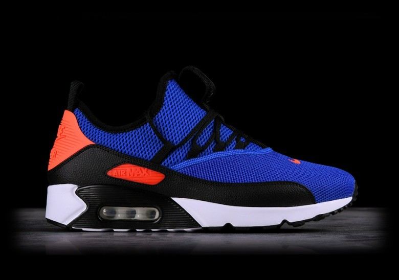 NIKE AIR MAX 90 EZ RACER BLUE pour €142,50   Basketzone.net 4d61e84fc3f8