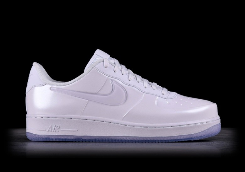 cheap for discount a2f9e 0ad11 NIKE AIR FORCE 1 FOAMPOSITE PRO CUP TRIPLE WHITE